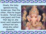 Ganesha – the Elephant God