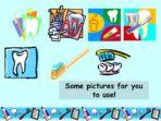 Teeth & Eating – Design an Advert