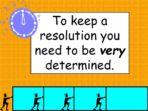 New Year – New Beginning – KS1 or KS2 Assembly
