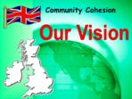 Community Cohesion – INSET for Primary