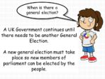 General Election 2019 – What is it?