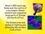 Roman History – Pack