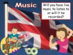 Plan Your Own Jubilee Party