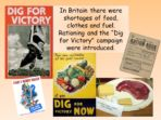 Britain in the 1940s