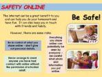 Keep Safe