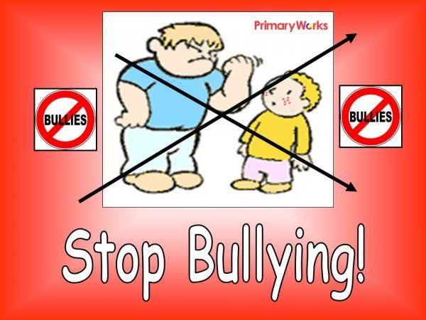Bullying powerpoint | phse lesson bullying primary | phsce anti bullying  lessons for KS1 KS2 bully strategies
