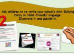 Anti Bullying – Ideas for Anti Bullying Activities
