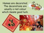 Chinese New Year Celebrations 2021