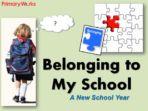 Back to New School Year Bundle sale
