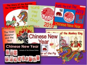 Assemblies for Chinese New Year   KS1 & KS2 assembly ...