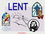 Shrove Tuesday and Lent Bundle sale