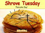 Shrove Tuesday Bundle sale