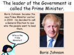 Who will be the Next Prime Minister?