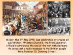 Britain in the 1940s PowerPoint and Quizzes