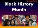 Black History Month Bundle sale
