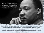 Martin Luther King Bundle sale
