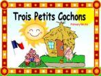 Traditional Tales (French Translation) Bundle Sale
